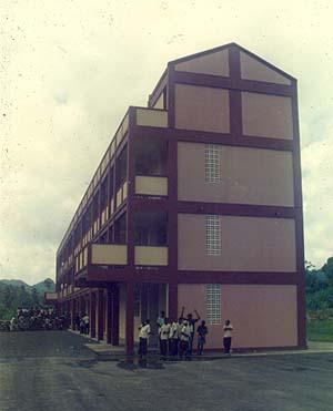bexon-school