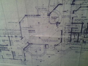 Partial floor Plan B Saltibus Guest House VF