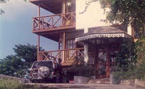 skeete's canopy