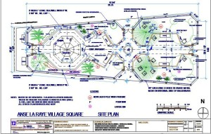 vsq site plan